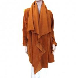 Manteau Zéphyr 16 couleurs 100 % fabriqué en France